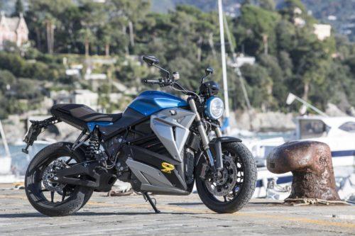 2018 Energica Eva EsseEsse9 First Ride Review