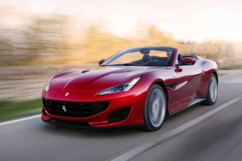 2018 Ferrari Portofino FIRST DRIVE review – price, specs and release date