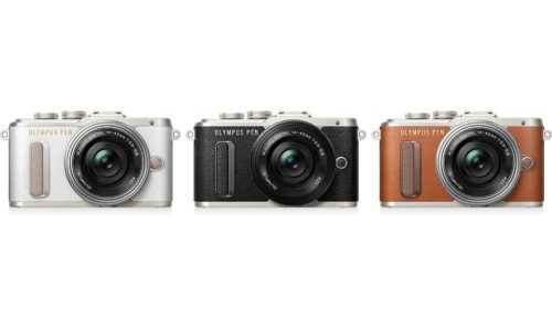 Olympus Pen E-PL8 vs E-PL9 – The 10 Main Differences