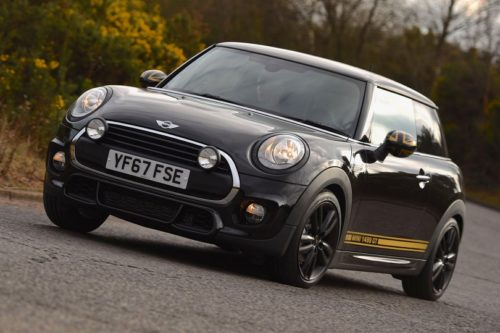 2018 Mini 1499 GT FIRST DRIVE Review – price, specs and release date