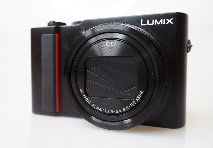 Panasonic Lumix TZ200 Full Review