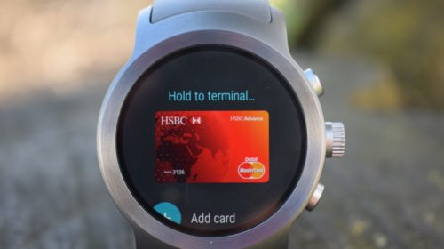 Google Pay: How to set up NFC payments, and which smartwatches support it