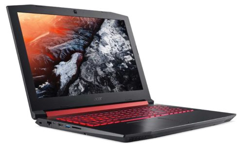 Acer Nitro 5 AN515-51 Hands-On Review : First Impressions