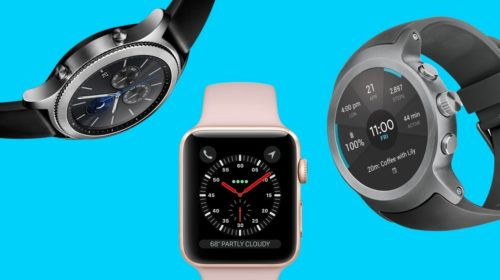 Apple, LG and more – The best LTE-enabled smartwatches