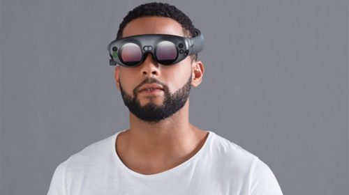 10 things we just learned about Magic Leap One from CEO Rony Abovitz – Shaq is all about it
