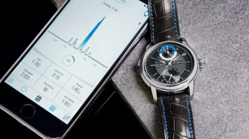 Frederique Constant Hybrid Manufacture expertly marries brains and mechanics – First look Review