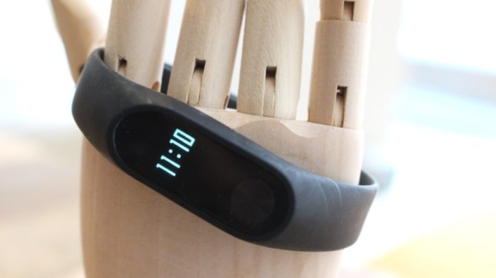 And finally: The Xiaomi Mi Band 3 is on the way and more