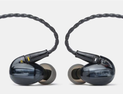 Massdrop x NuForce EDC3 In-Ear Monitors review: Comfortably neutral sound