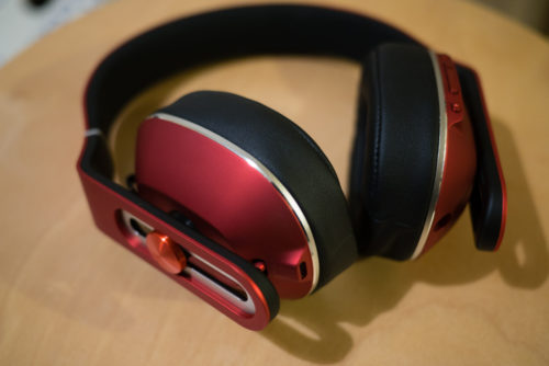1MORE MK802 Bluetooth Headphone Review : Rock The Bass Boost! Roll the features.
