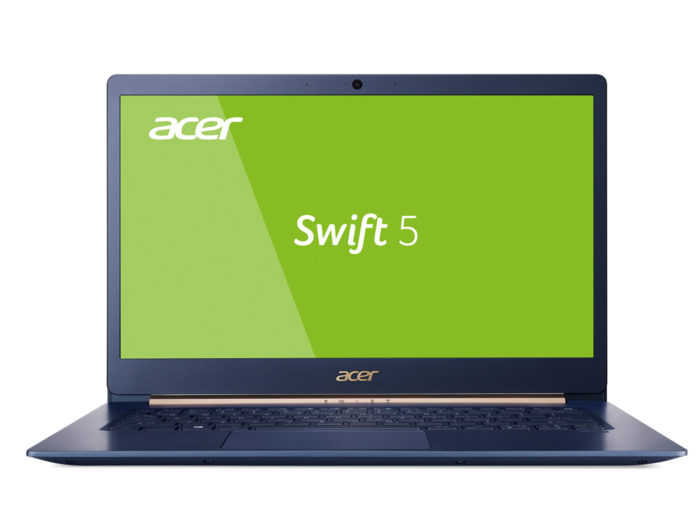 Top 5 Reasons to BUY or NOT buy the Acer Swift 5 (SF514-52)!