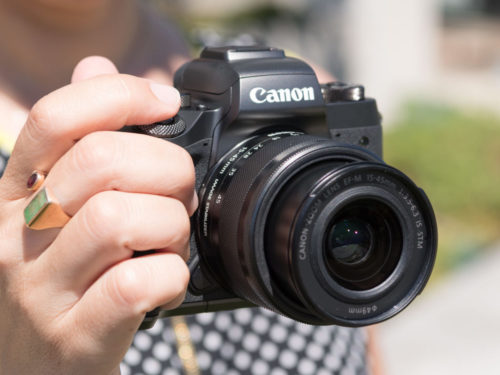 Mirrorless Cameras – Why Should You Make The Change?