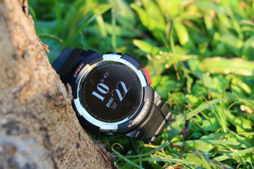 NO.1 F6 Smartwatch Review: Cheapest Smartwatch with amazing Functions!
