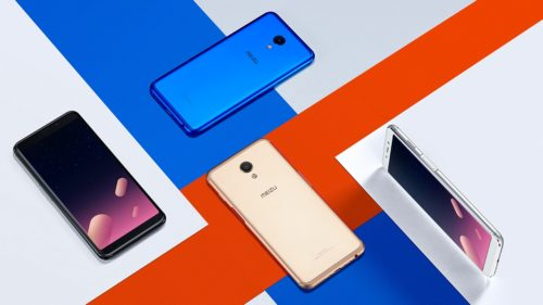 Meizu M6s vs OPPO A83 Specs Comparison