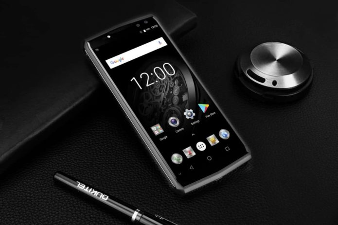 11 Reasons Why You Should Buy Oukitel K10