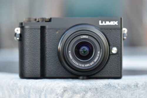 Panasonic GX9 Hands-on, first look review