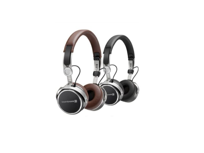Beyerdynamic Aventho Wireless On-Ear Headphones Review
