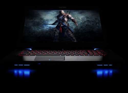 Top 10: Gaming notebooks with the best cooling designs