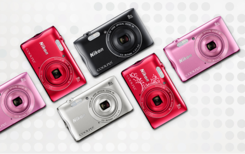 Nikon Coolpix A300 Review