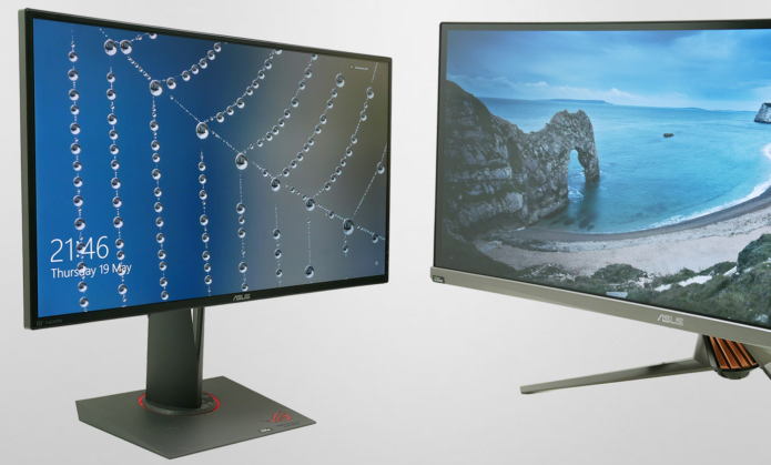 Best Gaming Monitors 2018: The finest HDR, 144Hz, G-Sync and FreeSync screens for gamers