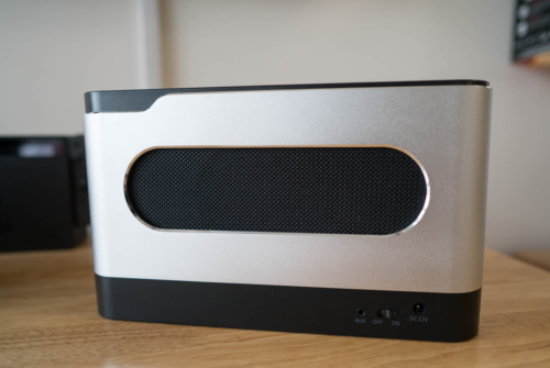 Poweradd SoundFly A1 Bluetooth Speaker Review – Great Sound