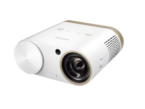 BenQ i500 LED Short-Throw Smart Projector – Not What I Expected