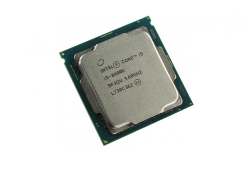 Intel Core i5-8600K Review : An excellent multipurpose CPU
