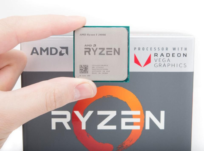 AMD Ryzen 5 2400G and 2200G Review: The best processors for affordable PC gaming builds?