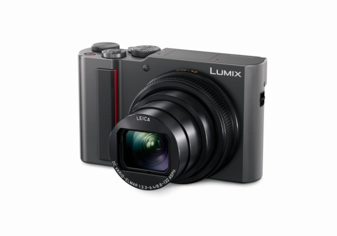 Panasonic Lumix TZ200 Hands-on, first look review : First Impressions