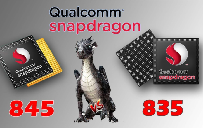 Snapdragon 845 vs Snapdragon 835: How do the benchmarks compare?