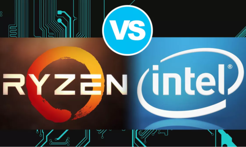 AMD Ryzen 7 2700U vs Intel Core i5-8250U – the rival is back