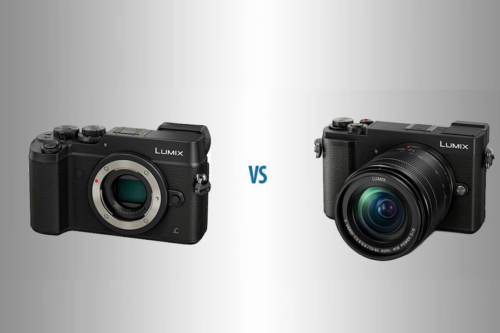 Panasonic Lumix GX8 vs GX9 – The 10 Main Differences