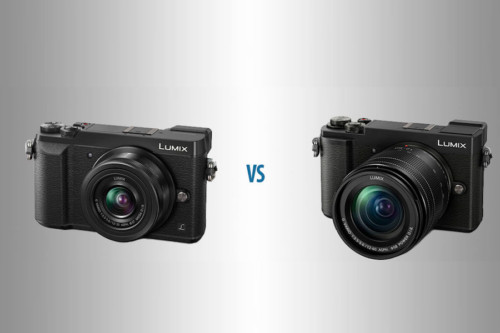 Panasonic Lumix GX85 vs GX9 (GX80 vs GX9) – The 10 Main Differences