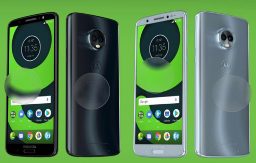 Moto G6: Everything you need to know about Motorola's next budget handset