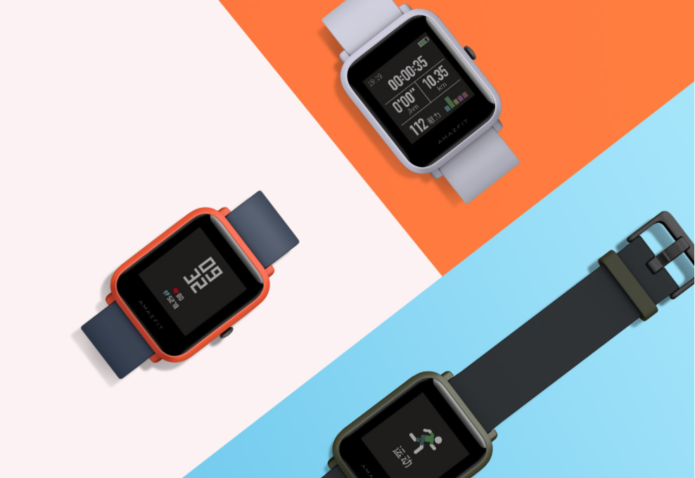 Huami Amazfit Bip review : Is imitation the sincerest form of flattery?