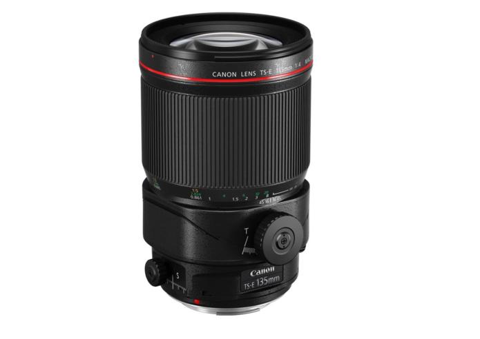 Canon TS-E 135mCanon TS-E 135mm f/4L Macro Reviewm f/4L Macro Review