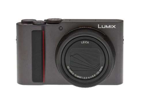 Panasonic ZS200 Hands-on Review