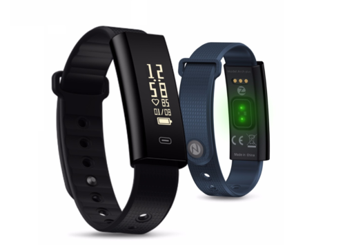 Zeblaze Arch Plus Review: Is This The Best Fitness Band Under Budget??