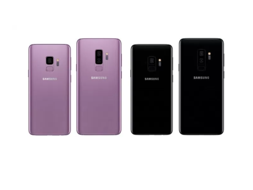 Samsung Galaxy S9 and Galaxy S9+ : What We Know So Far