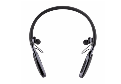 iDeaUSA V205 Active Noise-Cancelling Neckband Bluetooth Headphones Review