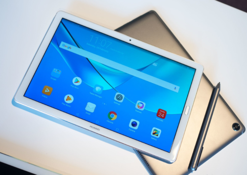 Huawei MediaPad M5 Hands-on Review : All the facts on Huawei's latest Android tablets