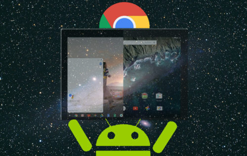 Android Chrome OS unified: what Andromeda could have been