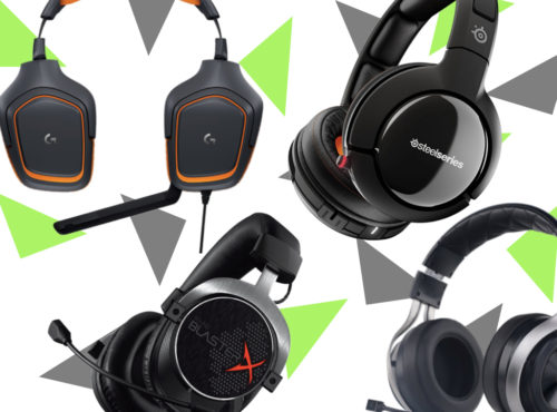 Best Gaming Headset 2018: 12 of the best for PC, PS4 and Xbox One