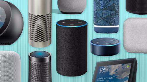 Can anyone beat Amazon in the smart speaker game?