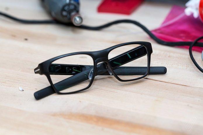 Vaunt smart glasses: The 5 Glasshole lessons Intel learned