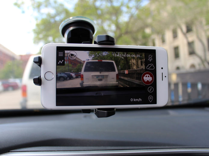 Best Dash Cams 2018: 11 of the best dashboard cameras