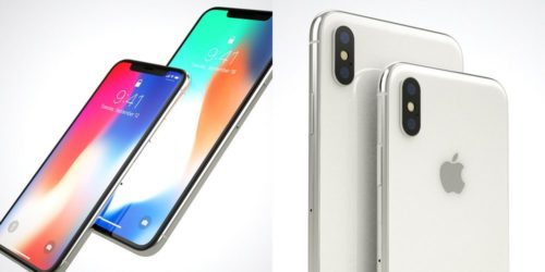 iPhone XI or iPhone X2: What's the story so far with the new 2018 iPhone?