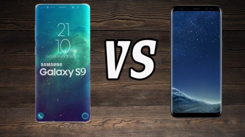 Galaxy S9 vs S8: The reasons to upgrade