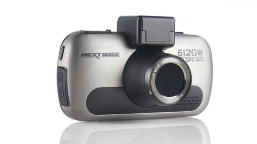 Nextbase 612GW dash cam Review