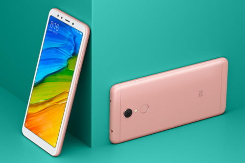 Xiaomi Redmi 5 Plus vs Huawei Nova 2i vs Infinix Zero 5 Specs Comparison