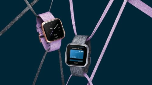 Fitbit explains how it created the look of the Versa – and it's not to do with Pebble